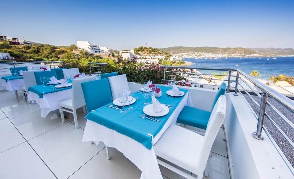 SALMAKIS BEACH RESORT & SPA 5 * - почивка в хотел на ниски цени