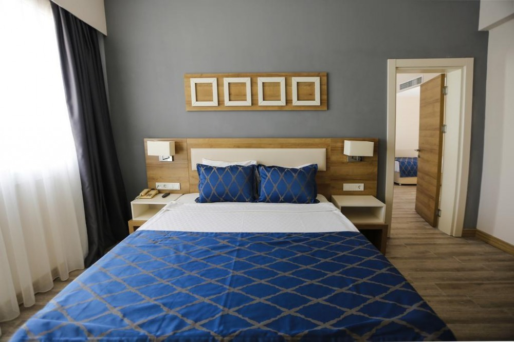 FORTEZZA BEACH RESORT 5* - почивка в хотел на ниски цени