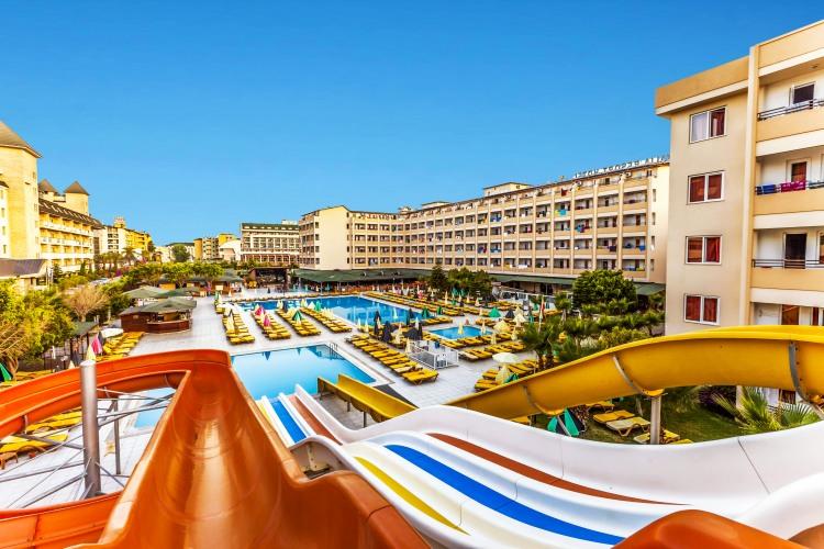 XENO EFTALIA RESORT - 4* - почивка в хотел