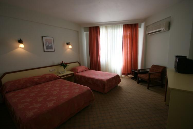 KLEOPATRA BEACH 4* - промоция за почивка в хотел