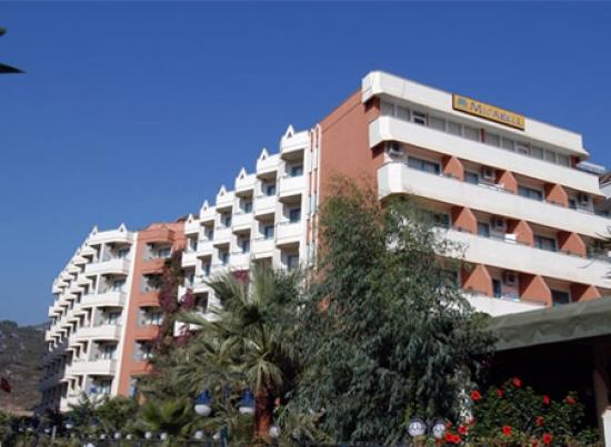 CLUB HOTEL MIRABELL - 4* - екзотични екскурзии и почивки в хотел