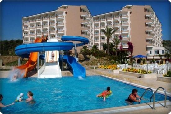 MIRADOR HOTEL 4* - екзотични екскурзии и почивки в хотел