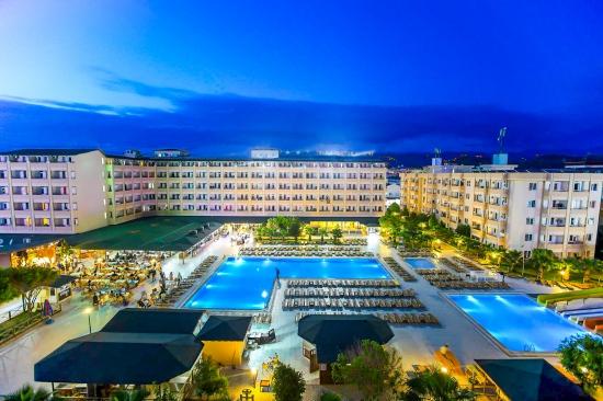 XENO EFTALIA RESORT - 4* - екзотични екскурзии и почивки в хотел