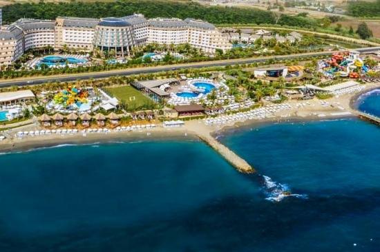 LONG BEACH RESORT 5* - екзотични екскурзии и почивки в хотел
