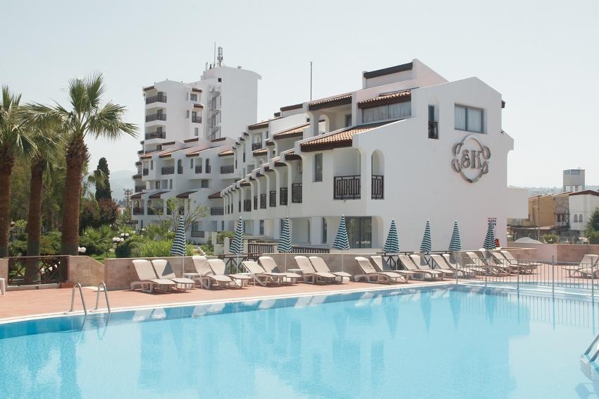 SENTINUS HOTEL 3+* - екзотични екскурзии и почивки в хотел