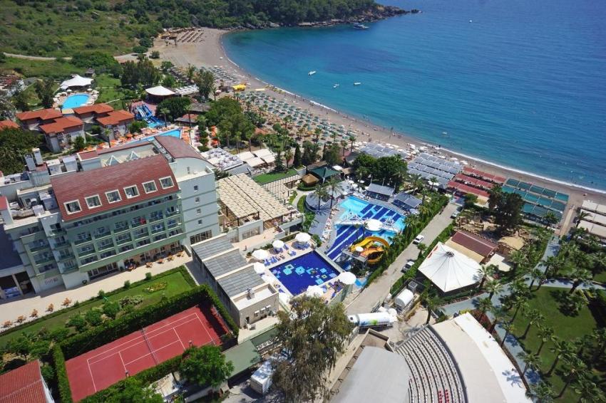 SEA LIFE BUKET HOTEL 5* - екзотични екскурзии и почивки в хотел