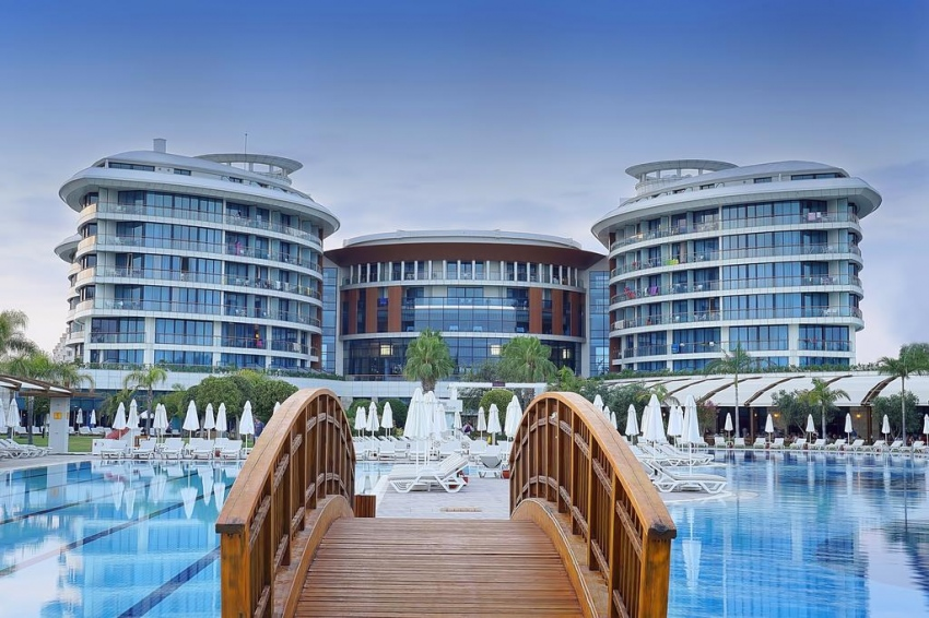 BAIA LARA HOTEL 5* - екзотични екскурзии и почивки в хотел