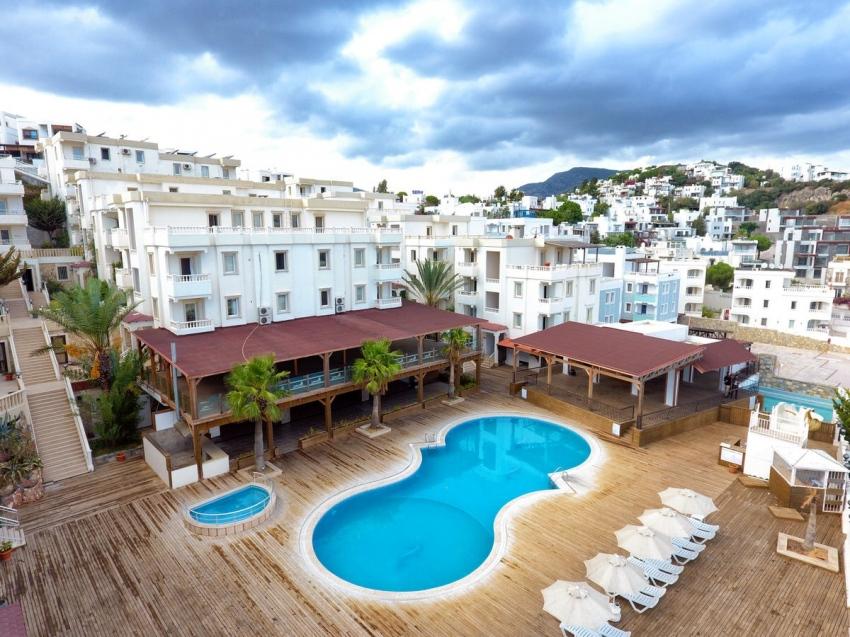 COSTA AKKAN SUITES - екзотични екскурзии и почивки в хотел