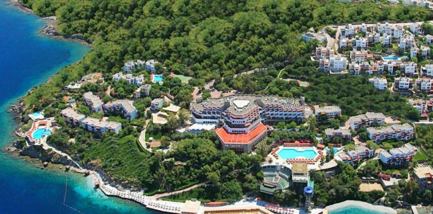 GREEN BEACH RESORT 5* - екзотични екскурзии и почивки в хотел