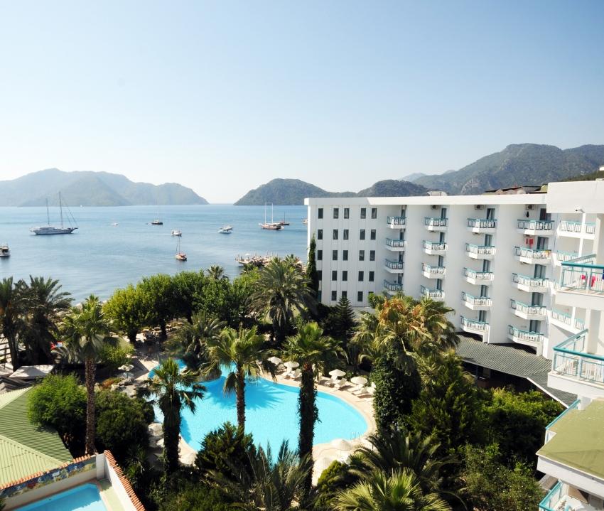 TROPICAL BEACH HOTEL 4 * - екзотични екскурзии и почивки в хотел