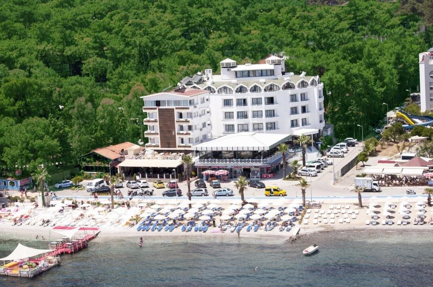 CLASS BEACH 2*+ - екзотични екскурзии и почивки в хотел