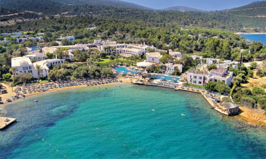 SAMARA HOTEL 5* - екзотични екскурзии и почивки в хотел