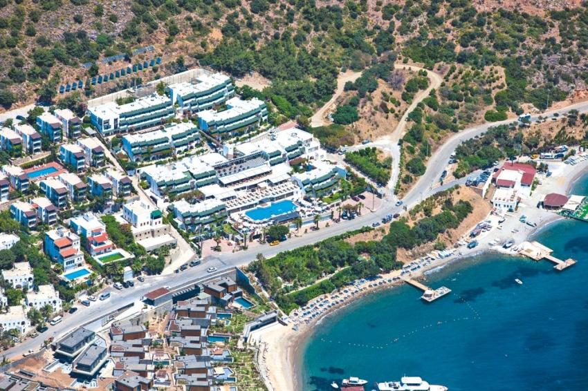 CLUB FOREVER BODRUM 4* - екзотични екскурзии и почивки в хотел