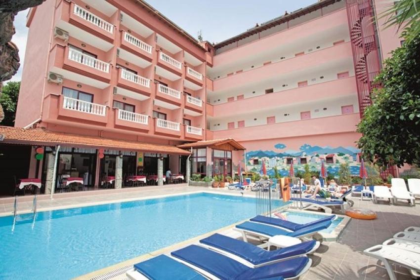 KIVILCIM HOTEL 2*+ - екзотични екскурзии и почивки в хотел