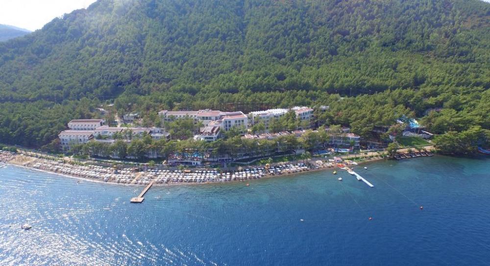 SENTIDO ORKA LOTUS BEACH 5* - екзотични екскурзии и почивки в хотел