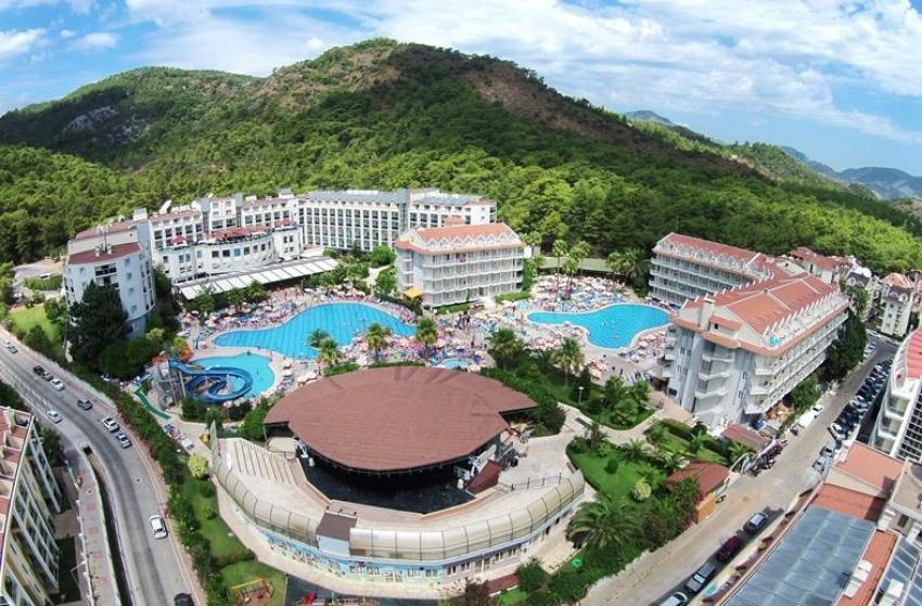 GREEN NATURE RESORT & SPA 5 * - екзотични екскурзии и почивки в хотел
