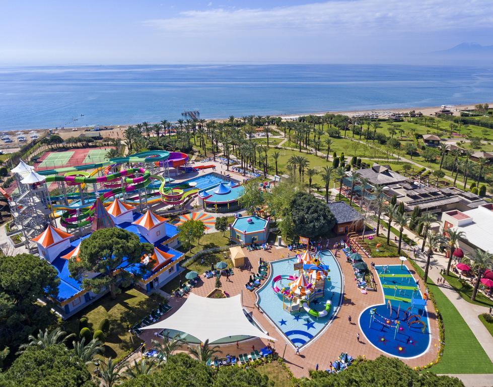 IC GREEN PALACE 5* - екзотични екскурзии и почивки в хотел