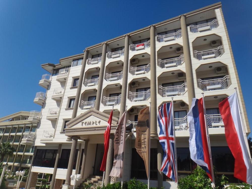 TEMPLE HOTEL 3* - екзотични екскурзии и почивки в хотел