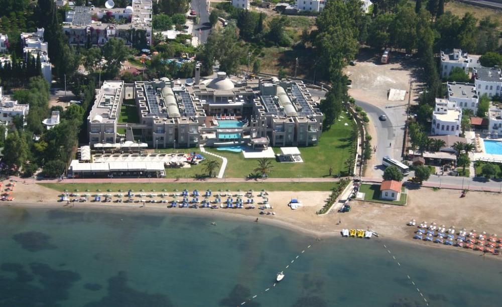 AMBROSIA 4* - екзотични екскурзии и почивки в хотел