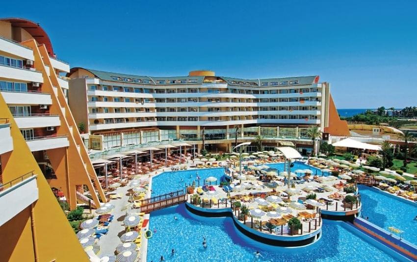 ALAIYE RESORT 5* - екзотични екскурзии и почивки в хотел