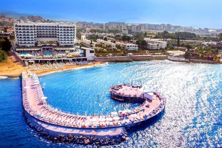 AZURA DELUXE RESORT 5* - екзотични екскурзии и почивки в хотел