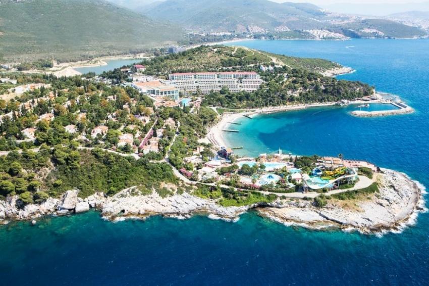 PINE BAY HOLIDAY RESORT 5* - екзотични екскурзии и почивки в хотел