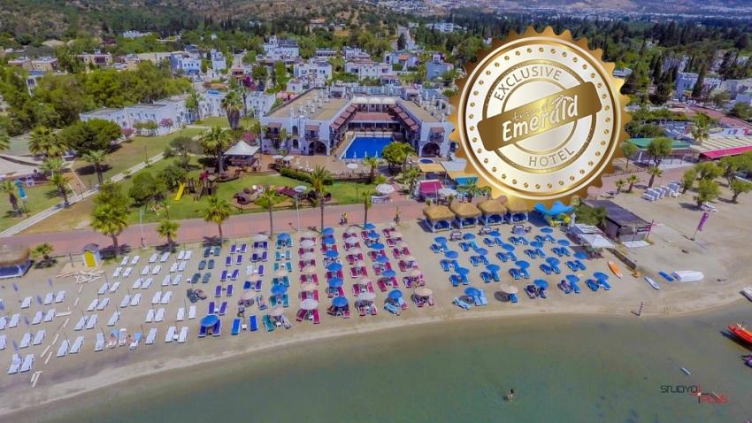 COSTA BITEZHAN BEACH 4* - екзотични екскурзии и почивки в хотел