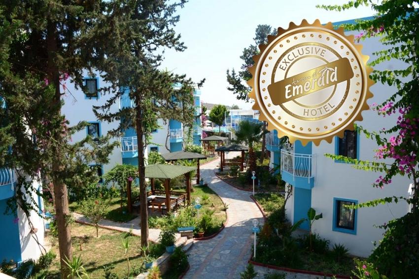 COSTA CARINA RESORT 3+* - екзотични екскурзии и почивки в хотел