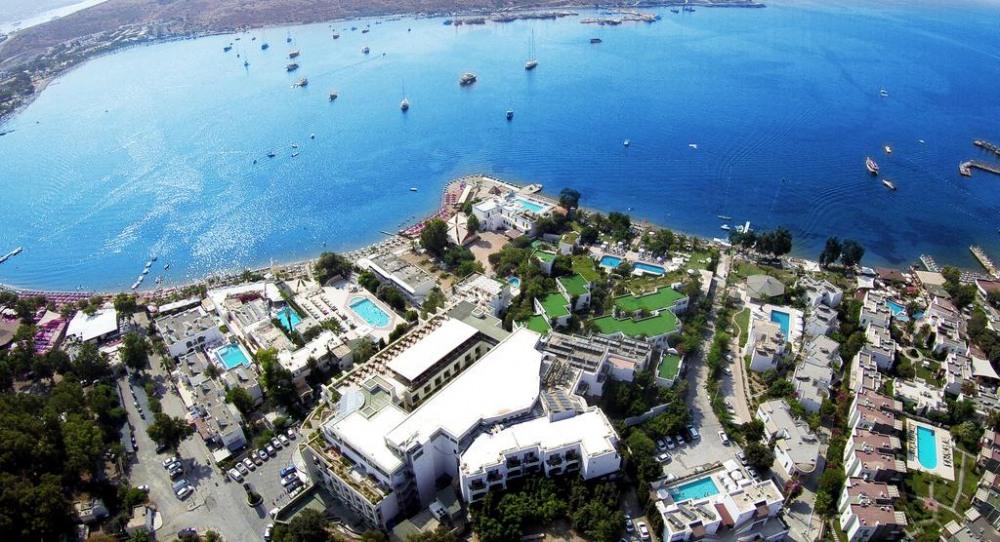 ROYAL ASARLIK BEACH 5 * - екзотични екскурзии и почивки в хотел
