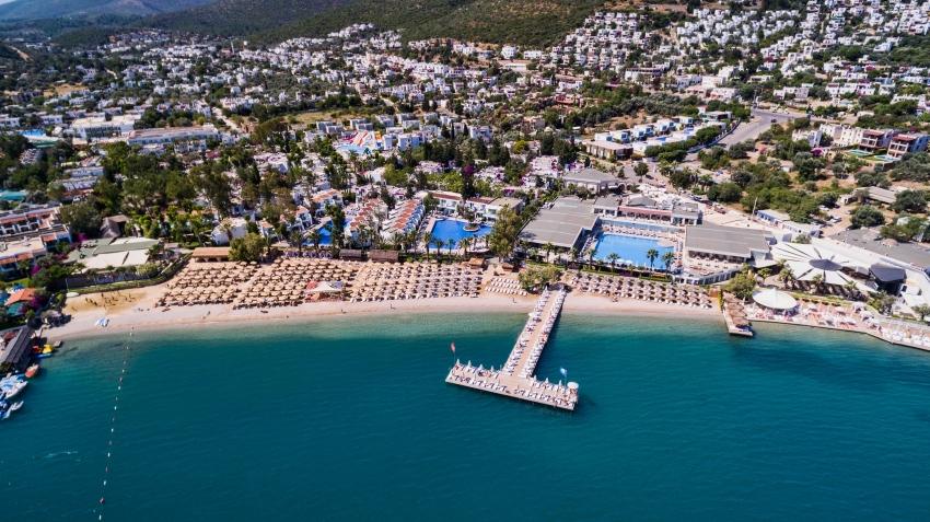 VOYAGE TORBA HV & VOYAGE TORBA PRIVATE 5* - екзотични екскурзии и почивки в хотел