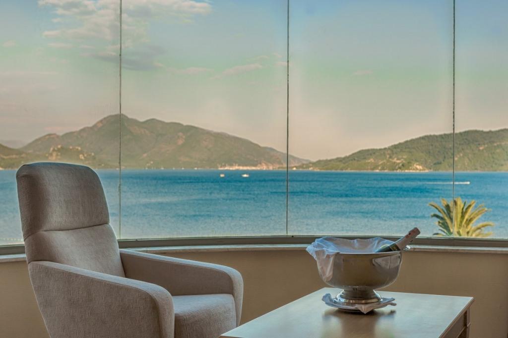 PASA BEACH HOTEL 4* - промоция за почивка в хотел