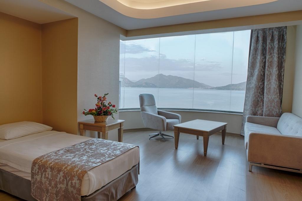 PASA BEACH HOTEL 4* - почивка в хотел