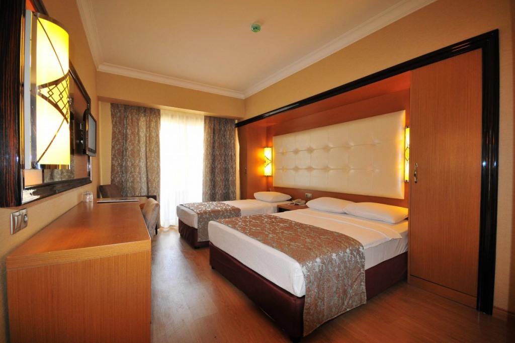 PASA BEACH HOTEL 4* - почивка в хотел на ниски цени