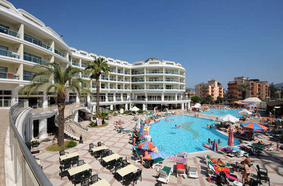 PINETA PARK DELUXE 4 * - почивка в хотел на ниски цени