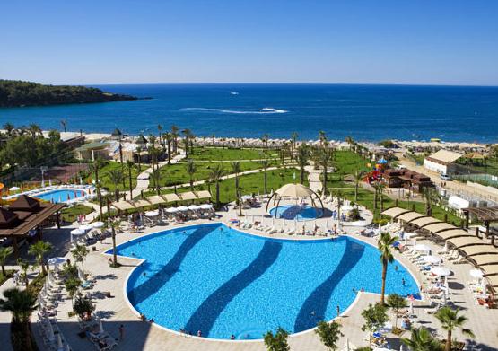 SAPHIR RESORT & SPA 5* - промоция за почивка в хотел