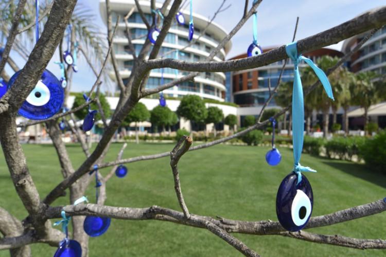 BAIA LARA HOTEL 5* - промоция за почивка в хотел