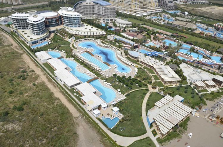 BAIA LARA HOTEL 5* - евтини екскурзии