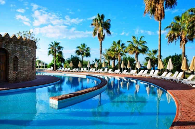 MC PARK RESORT HOTEL & SPA 4 +* - почивка в хотел на ниски цени