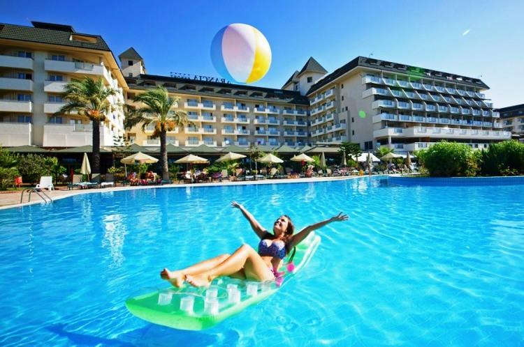 MC. ARANCIA RESORT 4 +* - промоция за почивка в хотел