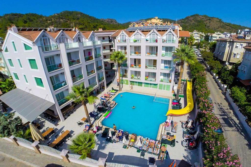 PALMEA HOTEL 4 * - евтини екскурзии
