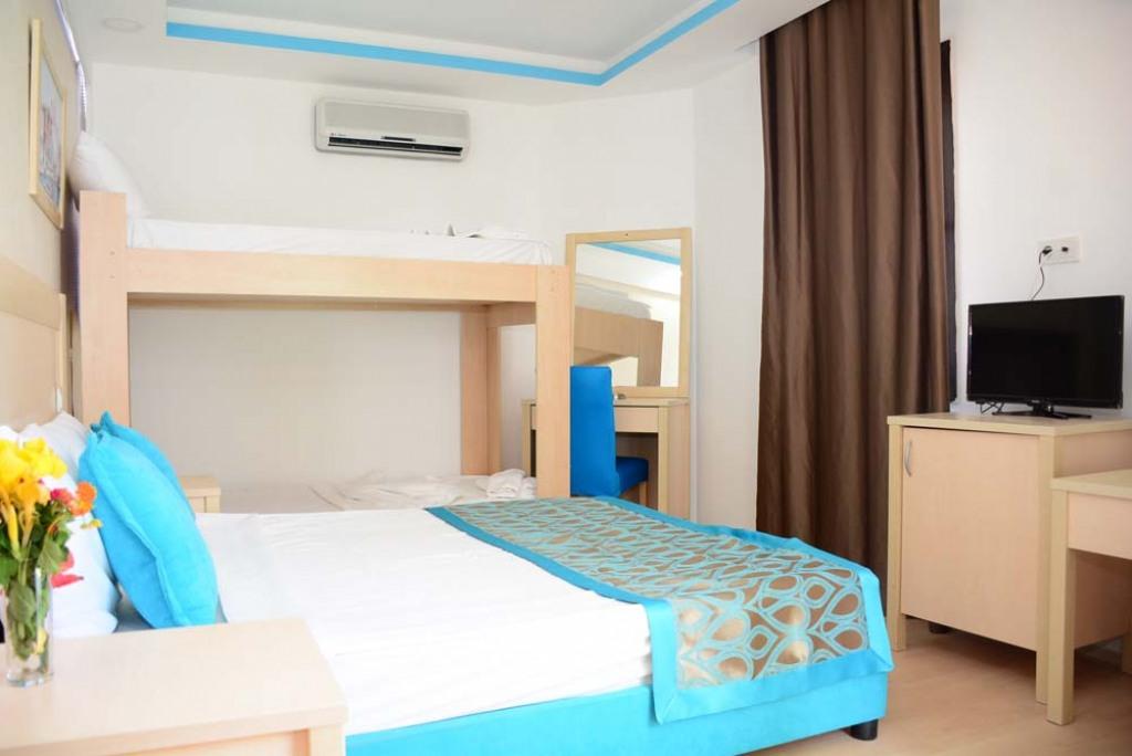 COSTA CARINA RESORT 3+* - промоция за почивка в хотел