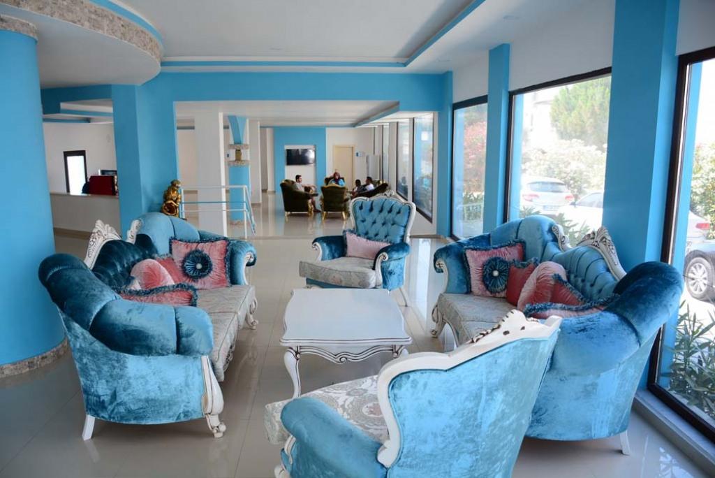COSTA CARINA RESORT 3+* - почивка в хотел на ниски цени