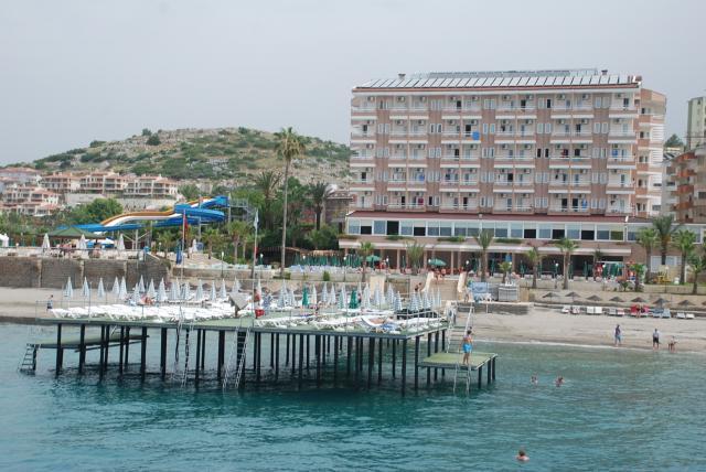 MIRADOR HOTEL 4* - почивка в хотел