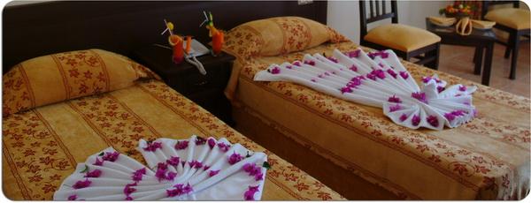 MIRADOR HOTEL 4* - почивка в хотел на ниски цени