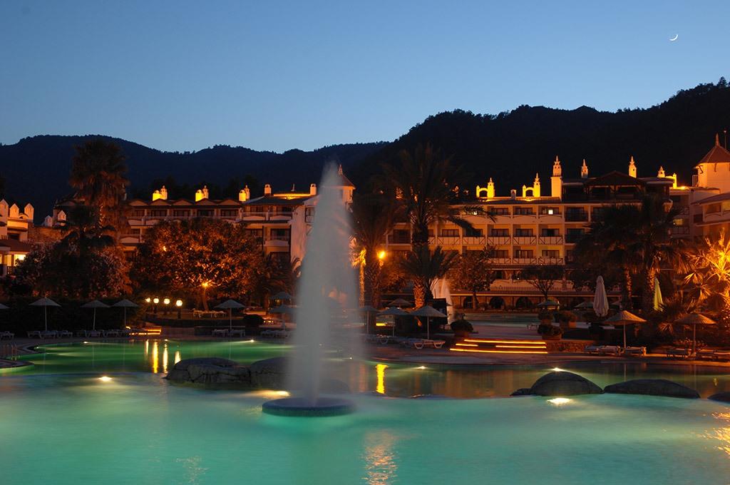 MARTI RESORT 5* - промоция за почивка в хотел