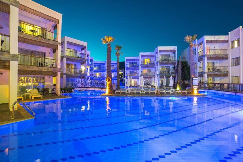 MIO BIANCO HOTEL 4* - почивка в хотел на ниски цени