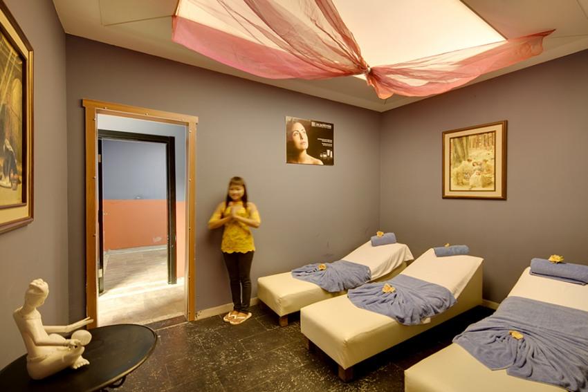MIO BIANCO HOTEL 4* - промоция за почивка в хотел