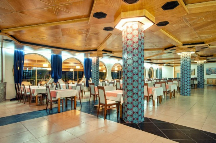 MC PARK RESORT HOTEL & SPA 4 +* - почивка в хотел