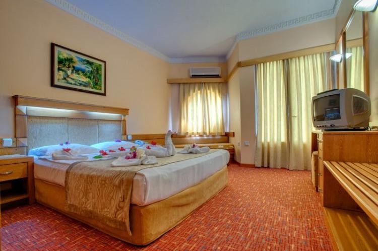 MC PARK RESORT HOTEL & SPA 4 +* - евтини екскурзии
