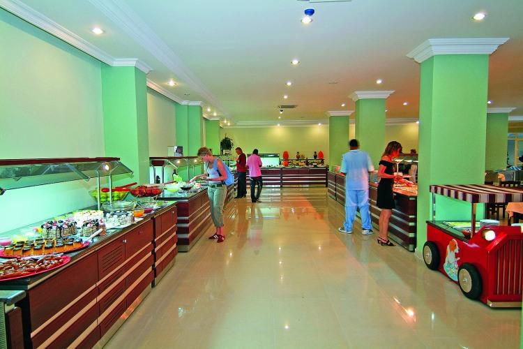 XENO EFTALIA RESORT - 4* - почивка в хотел на ниски цени